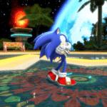 Screenshot 1 do jogo Sonic Colors: Ultimate