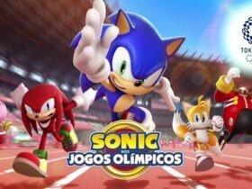Sonic nos Jogos Olímpicos de Tóquio 2020: novo trailer comemorativo e promoções de aniversário