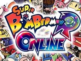 Super Bomberman R Online comemora 3 milhões de downloads