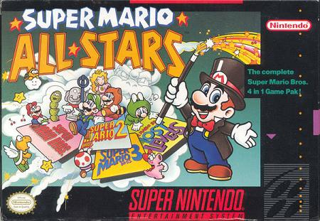 Top 10 jogos de SNES gratuitos com Nintendo Switch Online