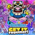 WarioWare: Get it Together! tem demo disponível