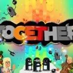 Together: plataforma 2D dinâmico chega ao Switch em Junho