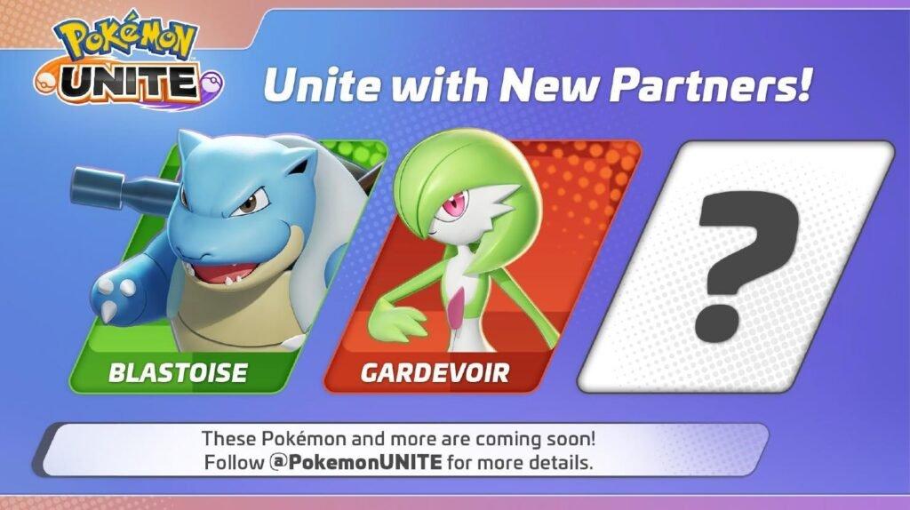 Pokémon Unite: todos os Pokémon confirmados no lançamento, habilidades e mais