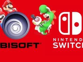 [Rumor - Confirmado] Novo jogo da Ubisoft exclusivo para o Nintendo Switch pode ser anunciado na E3