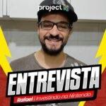 [Entrevista] Rafael, do canal Investindo na Nintendo, dá dicas de como começar a investir e mais