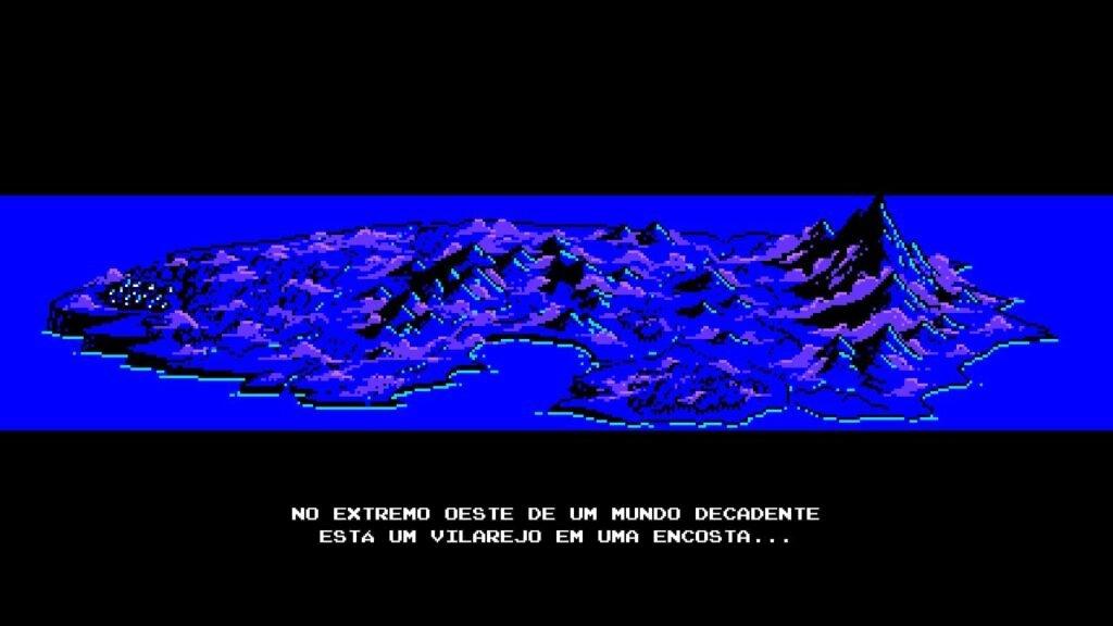 The Messenger - Uma viagem no tempo, dentro e fora do jogo