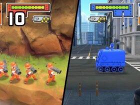 Remakes de Advance Wars 1 e 2 serão lançados para Nintendo Switch