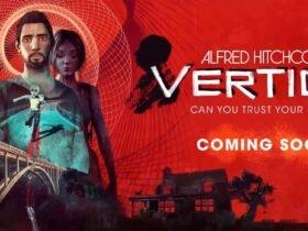 Alfred Hitchcock - Vertigo: thriller psicológico chega ao Switch em 2021