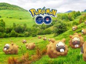 Pokémon GO: confira os detalhes do dia da Invasão de Bidoof