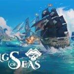 King of Seas - Pirataria autorizada no Nintendo Switch