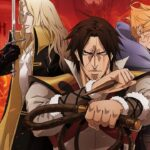 Nova série animada de Castlevania confirmada para Netflix