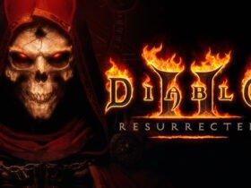 Diablo II: Resurrected será lançado em setembro para Nintendo Switch