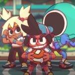 Dodgeball Academia: RPG de esporte anunciado para Nintendo Switch