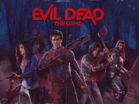Evil Dead: The Game ganha novo trailer mostrando mecânicas do jogo