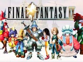 Animação de Final Fantasy IX está em produção pela Square Enix