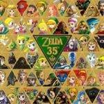 [Rumor] Tweet da Nintendo Portugal indica novidades sobre The Legend of Zelda