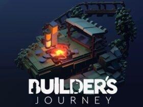 LEGO Builder's Journey chega ao Switch em Junho