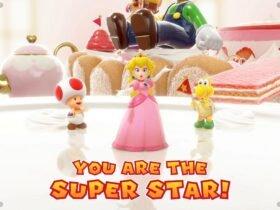 Mario Party Superstars anunciado para Switch