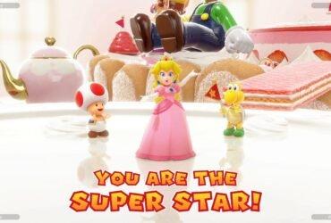 Mario Party: Superstars anunciado para Switch