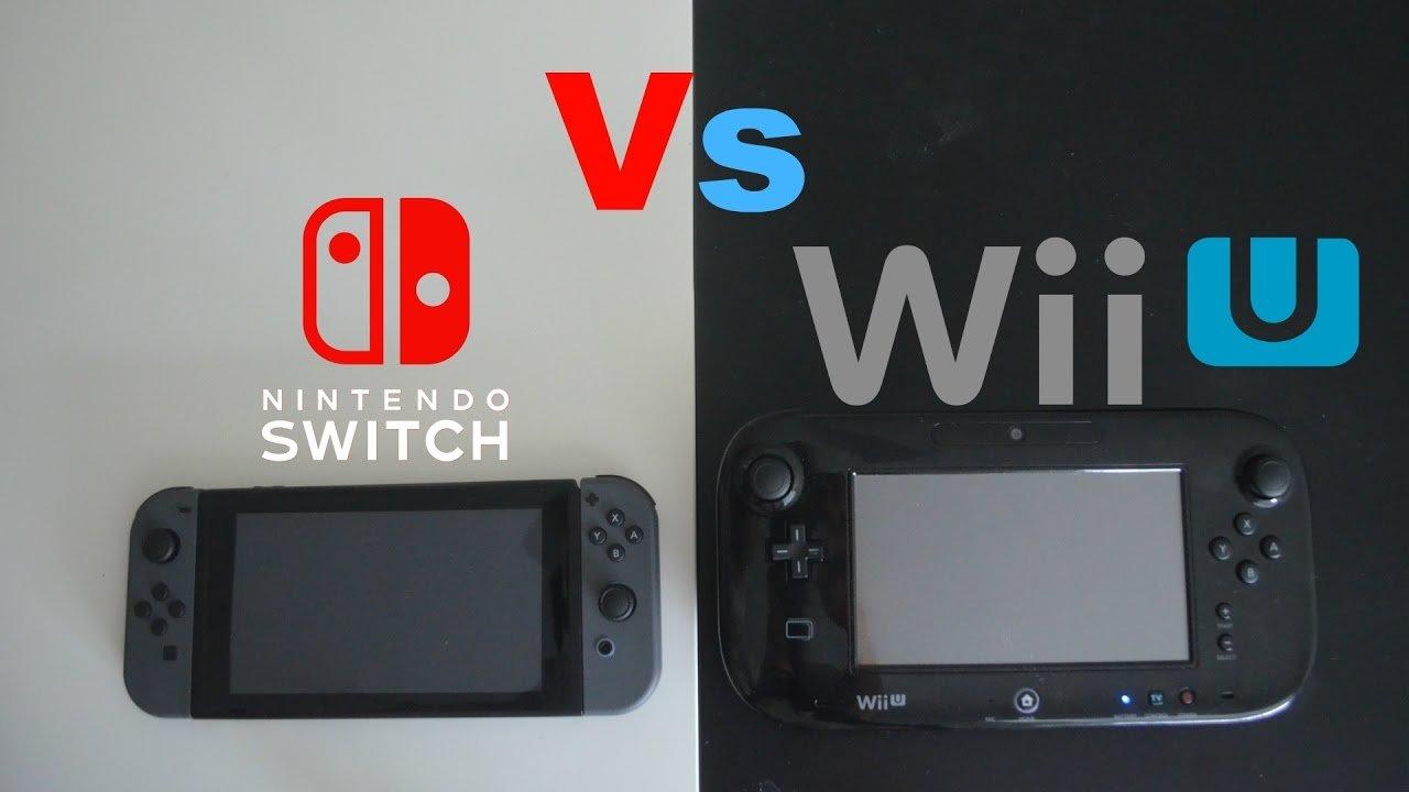 10 funções do Wii U que mereciam estar no Switch