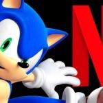 Mais detalhes sobre a nova série Sonic Prime para a Netflix são revelados