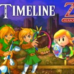 The Legend of Zelda – A Timeline Completa (Parte 6: Oracle of Seasons e Oracle of Ages)