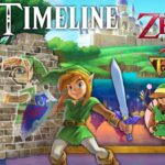The Legend of Zelda – A Timeline Completa (Parte 8: A Link Between Worlds e Tri Force Heroes)