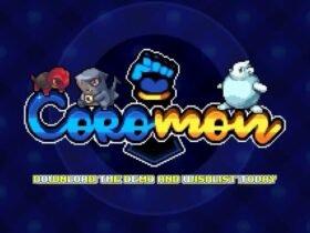 Coromon: mais um jogo de capturar monstrinhos chega ao Nintendo Switch