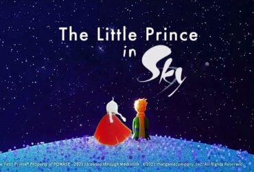 """Sky: Children of the Light - Data de lançamento e parceria com """"O pequeno Príncipe"""" são anunciadas"""