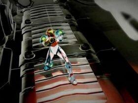 Metroid Dread chega ao Switch em Outubro