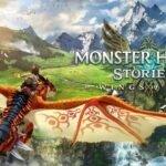 Japão: Monster Hunter Stories 2 estreia em primeiro nas vendas da semana, Mario Golf cai para terceiro