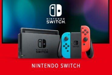 Erro com a atualização 12.0.3 persiste no Nintendo Switch