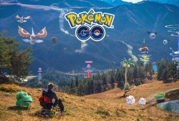 Pokémon GO: novidades incluem mecânica de céu em tempo real