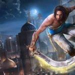 Remake de Prince of Persia: The Sands of Time adiado para 2022