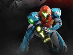 Metroid Dread: funcionalidade dos amiibos reveladas