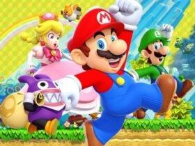 Colaboração Nintendo e Forever Entertainment SA é confirmada
