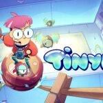 Tinykin: novo jogo plataforma anunciado tem mecânica estilo Pikmin