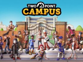 Two Point Campus