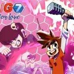 Indigo 7: Quest for Love: quebra-cabeça musical chega ao Switch em Julho