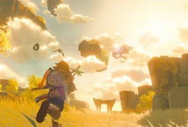 E3: Nintendo divulga novo trailer da sequência de The Legend of Zelda: Breath of the Wild
