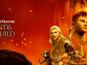 Monster Hunter: Legends of the Guild é anunciado para Netflix em agosto, veja o primeiro trailer