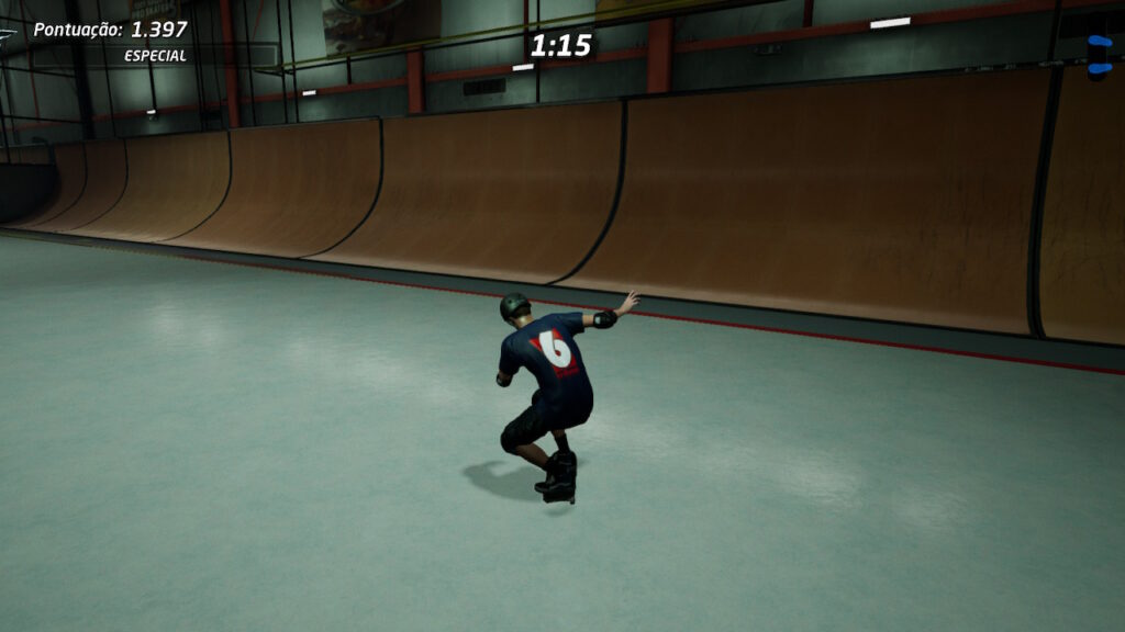 Tony Hawk's Pro Skater 1+2 - Reinventando o requente
