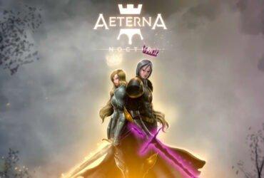 Aeterna Noctis ganha novo trailer de gameplay