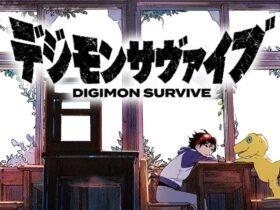 Digimon Survive tem lançamento adiado novamente, agora para 2022