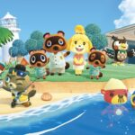 Evento especial de Animal Crossing: New Horizons com aquário no Japão é anunciado