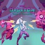 Enter Digiton: Heart of Corruption chega ao Switch na próxima semana
