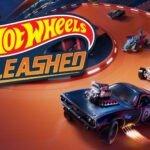 Hot Wheels Unleashed deixará você criar suas próprias pistas de corrida