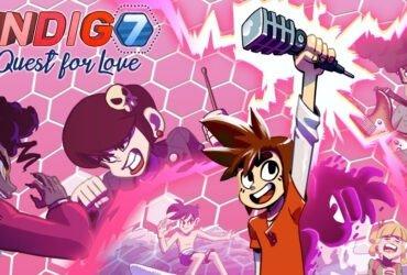 Indigo 7: Quest for Love - Uma mistura de puzzle e romance adolescente