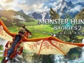 [Rumor - Derrubado] Jogo físico de Monster Hunter Stories 2: Wings of Ruin aparentemente exigirá um download de 15 GB