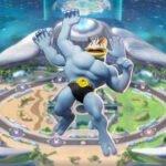 Nudez de Machamp volta a chocar após bug em Pokémon Unite
